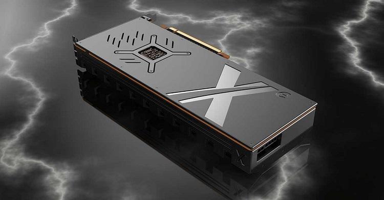 Cinco cosas que debes saber de las tarjetas gráficas Intel Xe 30