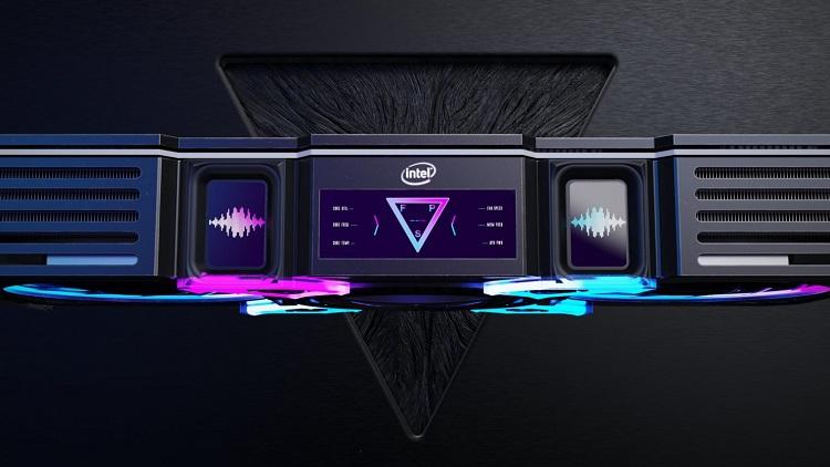 Cinco cosas que debes saber de las tarjetas gráficas Intel Xe 32