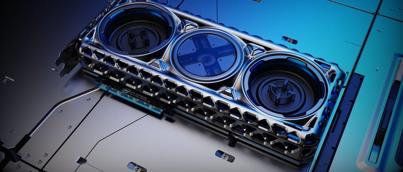 Cinco cosas que debes saber de las tarjetas gráficas Intel Xe 28