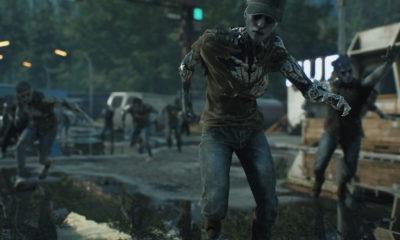 NVIDIA muestra el trazado de rayos en Call of Duty: Modern Warfare, Minecraft y muchos más 72