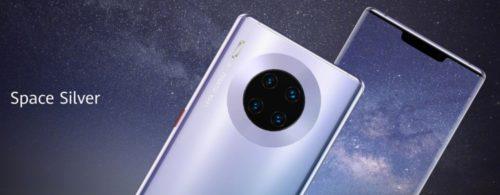 Huawei Mate 30 y Huawei Mate 30 Pro: especificaciones y precio 46