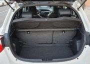 Toyota Yaris Hybrid GR Sport, pasos 111