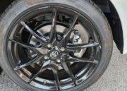 Toyota Yaris Hybrid GR Sport, pasos 52