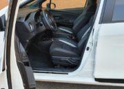 Toyota Yaris Hybrid GR Sport, pasos 115