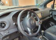 Toyota Yaris Hybrid GR Sport, pasos 56
