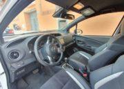 Toyota Yaris Hybrid GR Sport, pasos 58