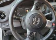 Toyota Yaris Hybrid GR Sport, pasos 63