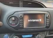 Toyota Yaris Hybrid GR Sport, pasos 69