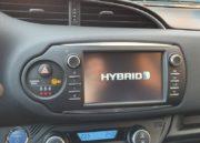 Toyota Yaris Hybrid GR Sport, pasos 71