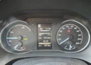 Toyota Yaris Hybrid GR Sport, pasos 72