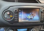 Toyota Yaris Hybrid GR Sport, pasos 74
