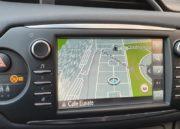 Toyota Yaris Hybrid GR Sport, pasos 79