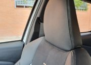 Toyota Yaris Hybrid GR Sport, pasos 85
