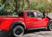 Nissan Navara Off-Roader AT32, rincones 113