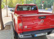 Nissan Navara Off-Roader AT32, rincones 115