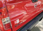 Nissan Navara Off-Roader AT32, rincones 53