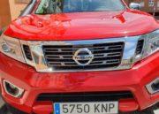 Nissan Navara Off-Roader AT32, rincones 57