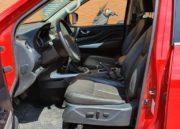 Nissan Navara Off-Roader AT32, rincones 119