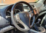 Nissan Navara Off-Roader AT32, rincones 59