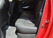 Nissan Navara Off-Roader AT32, rincones 121