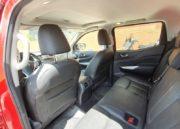 Nissan Navara Off-Roader AT32, rincones 61