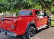 Nissan Navara Off-Roader AT32, rincones 67