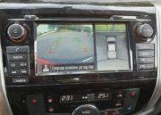 Nissan Navara Off-Roader AT32, rincones 69
