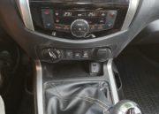 Nissan Navara Off-Roader AT32, rincones 123