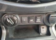 Nissan Navara Off-Roader AT32, rincones 103