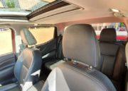 Nissan Navara Off-Roader AT32, rincones 109