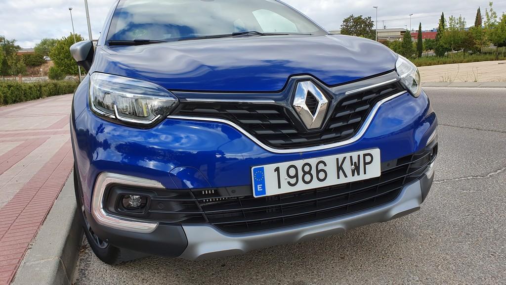 Renault Captur, reflexivo 28