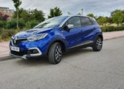 Renault Captur, reflexivo 80