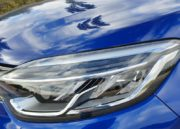 Renault Captur, reflexivo 90