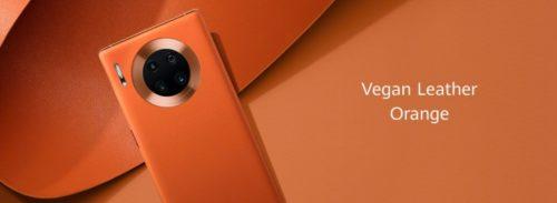 Huawei Mate 30 y Huawei Mate 30 Pro: especificaciones y precio 52