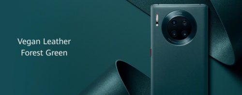 Huawei Mate 30 y Huawei Mate 30 Pro: especificaciones y precio 42