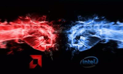 AMD contra Intel, cinco años de titánica lucha y Ryzen como vencedor indiscutible 64