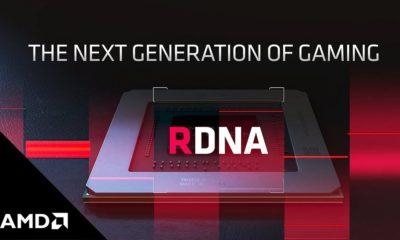 AMD ya trabaja en GPUs Radeon RDNA 2 fabricadas en 7 nm+ 93