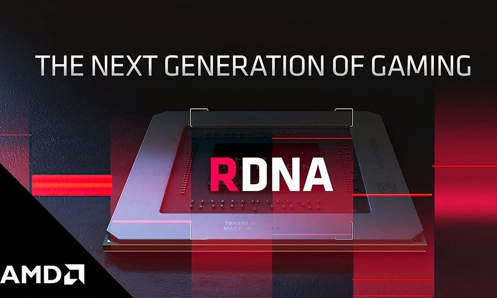 AMD ya trabaja en GPUs Radeon RDNA 2 fabricadas en 7 nm+ 33