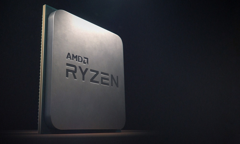 AMD Ryzen 9 3950X y Threadripper 3000