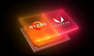 AMD prepara dos nuevas APUs Ryzen Zen 2 en 7 nm 51