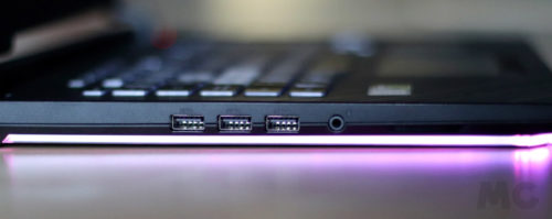 ASUS Rog Strix G531GT-BQ012, análisis: un portátil gaming que busca el equilibrio 46