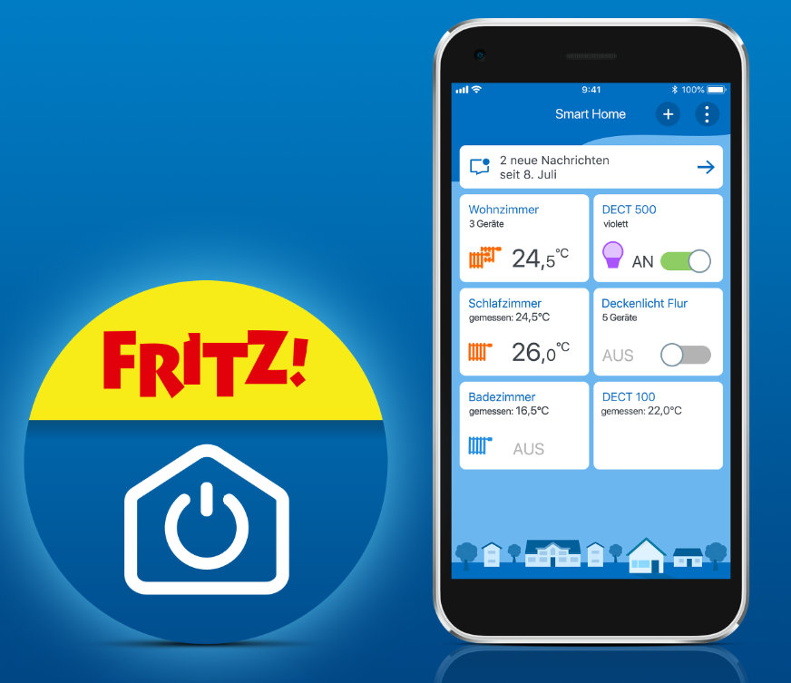 AVM en IFA 2019: 5G, Wi-Fi 6 y hogar inteligente 34