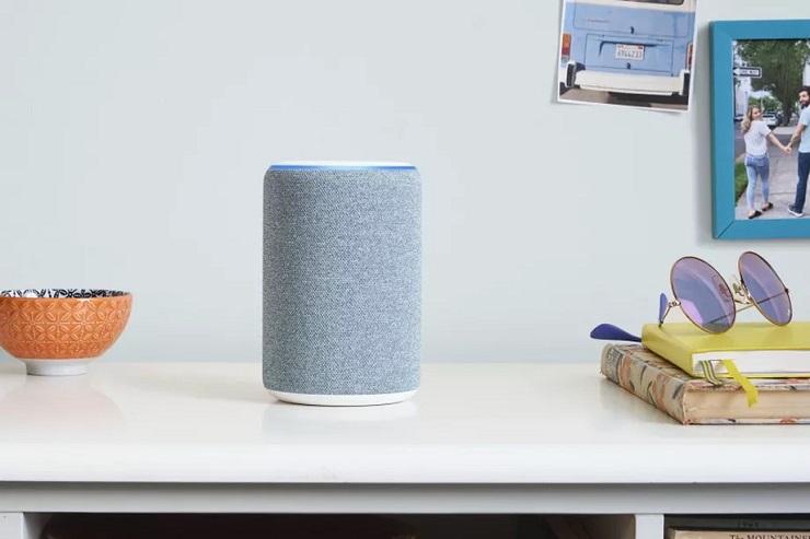 Amazon amplía catálogo y se lanza a la gama alta con el Echo Studio 32