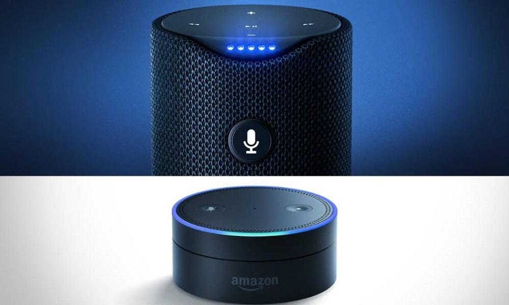 Amazon amplía catálogo y se lanza a la gama alta con el Echo Studio 28