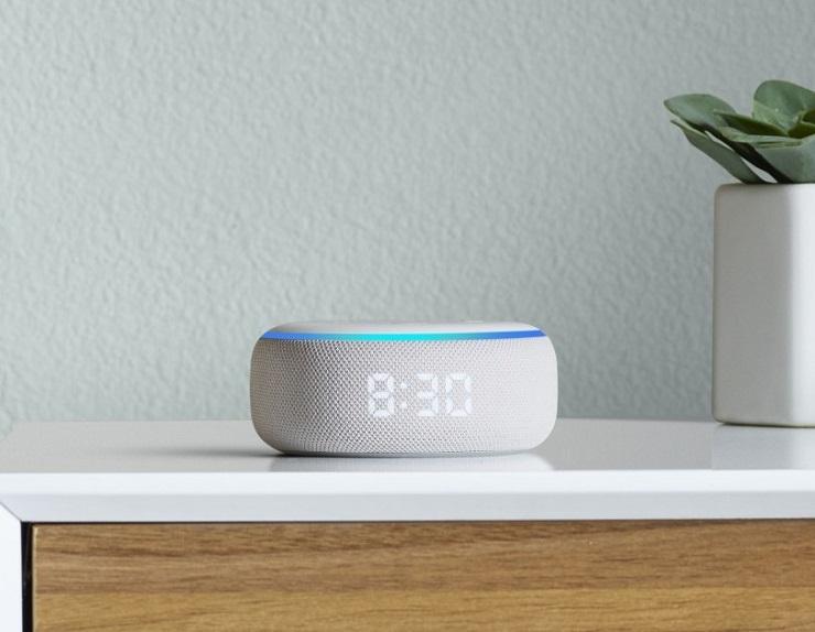 Amazon amplía catálogo y se lanza a la gama alta con el Echo Studio 36