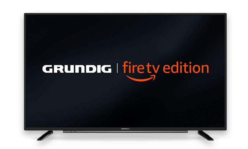 Amazon OLED Fire TV Edition