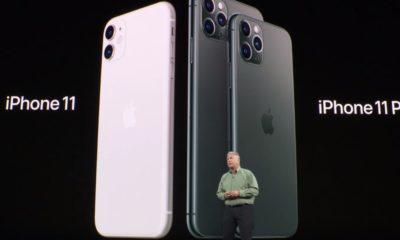 Análisis del iPhone 11 y iPhone 11 Pro: ¿qué dicen los medios de lo nuevo de Apple? 58