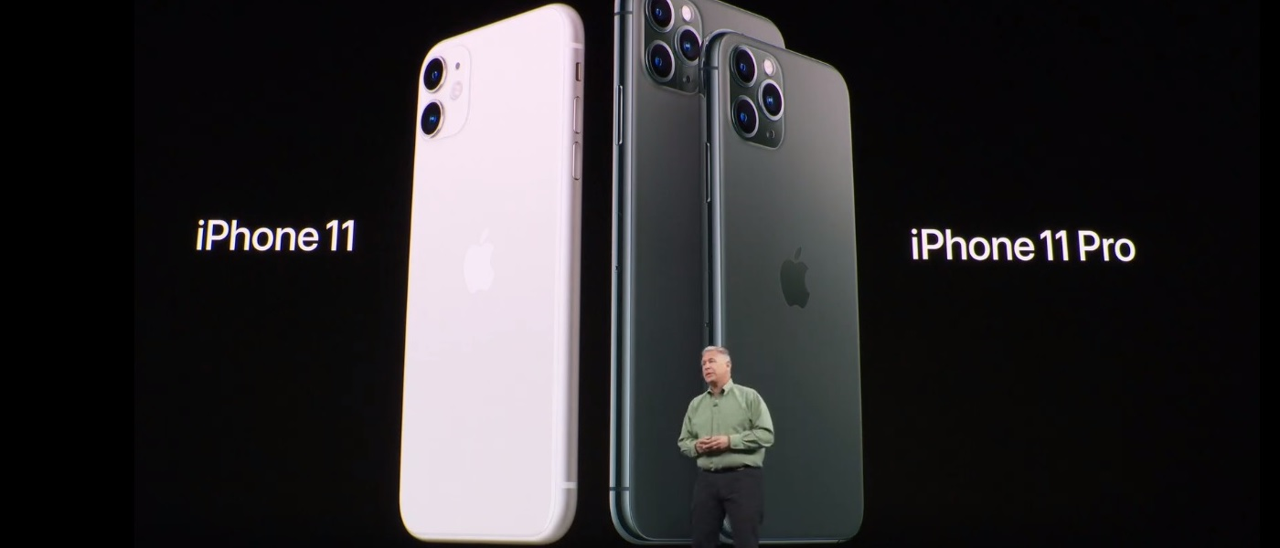 Nueva línea de iPhone 11: Características, precios y disponibilidad