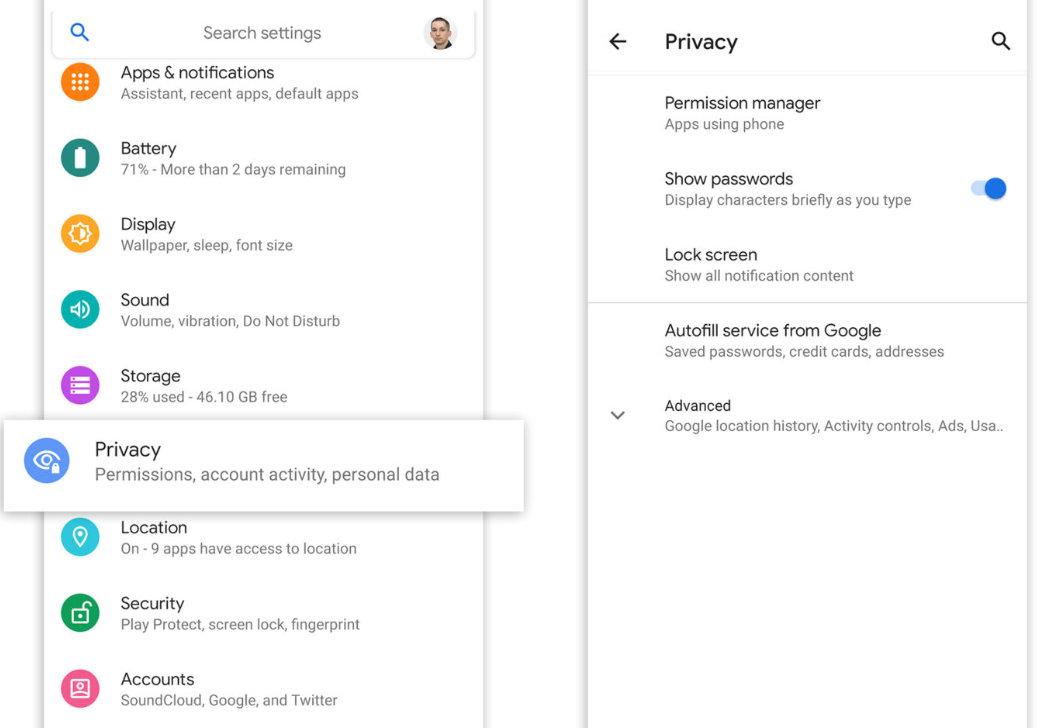 Google publica Android 10 y estas son sus novedades 36