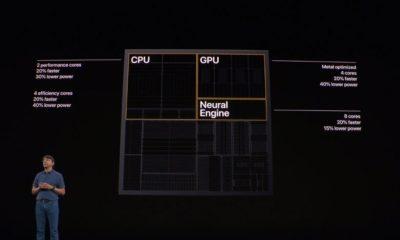 Apple A13, una mirada al corazón del nuevo iPhone 11 68